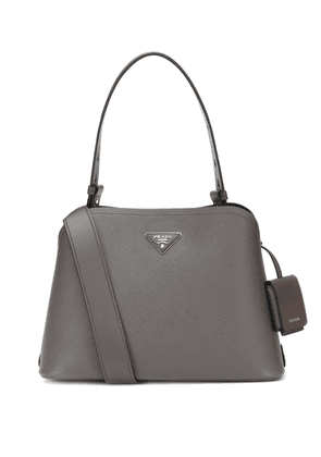Matinee Small leather shoulder bag