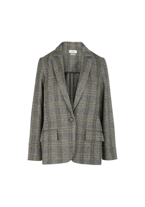 Charly virgin wool jacket