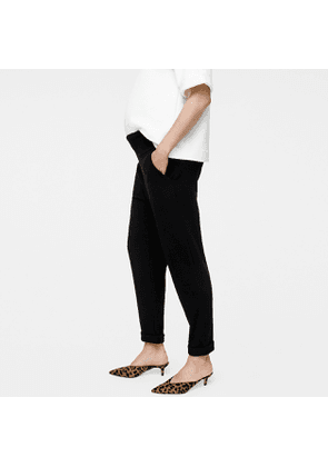 HATCH X J.Crew slim cuffed pull-on pant