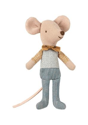 Little Brother Mouse Toy