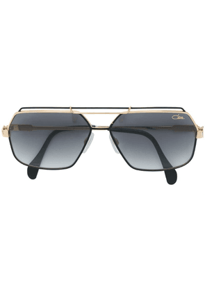 Cazal 7343 sunglasses - Black