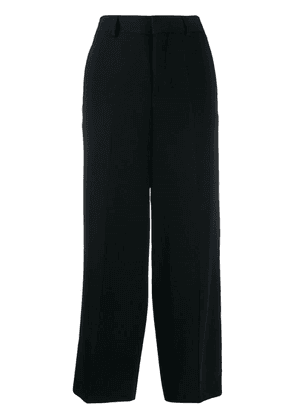 Dsquared2 cropped trousers - Black