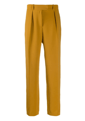 A.P.C. tailored trousers - Yellow