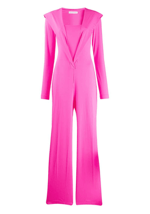Saks Potts all in one jumpsuit - Pink