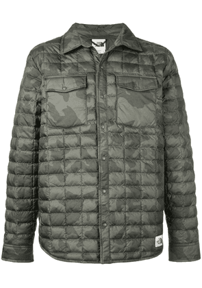 The North Face Thermoball™ Eco Snap jacket - Green
