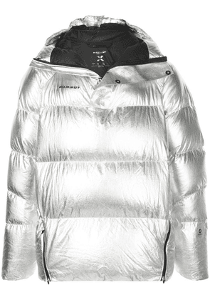 Mammut Delta X THE IN anorak - Silver