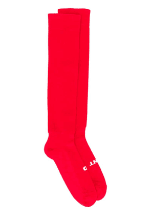 Rick Owens - Red
