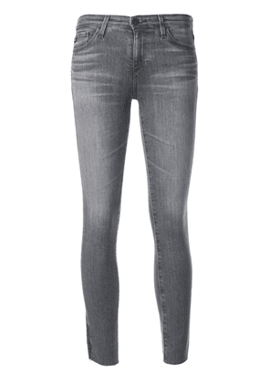 Ag Jeans The Prima jeans - Grey