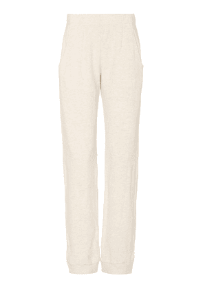 Monrow Relaxed Cotton Jogger