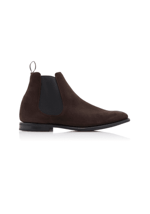 Church's Prenton Suede Ankle Boots