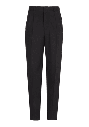 Givenchy Cady Slim-Leg Pants