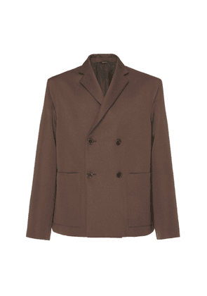 OAMC Double-Breasted Crepe Blazer