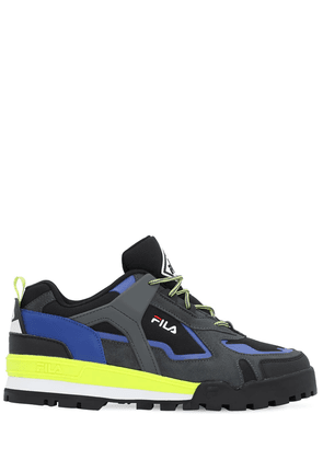 Trailstep Low Sneakers