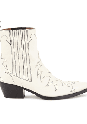 Flamme ankle boots
