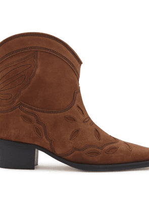 Texas ankle boots