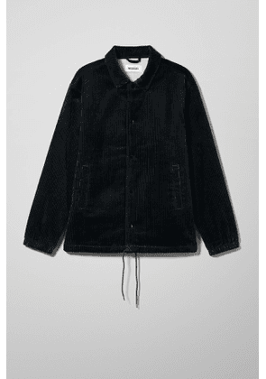 Bob Coach Jacket - Black