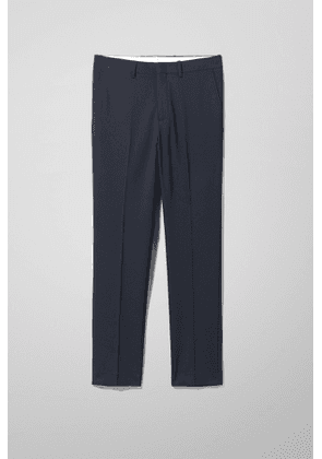Bodie Suit Trousers - Blue
