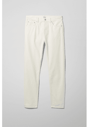 Bobbin Recycled Jeans - White