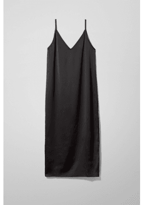 Sierra Dress - Black