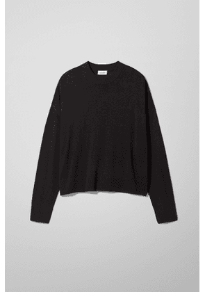 Robert Sweater - Black