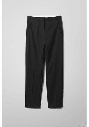 Club Trousers - Black