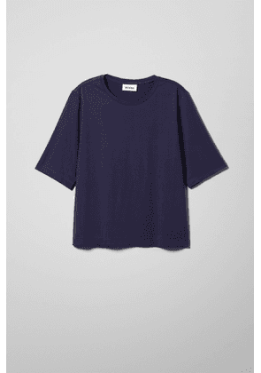 Ching T-shirt - Purple
