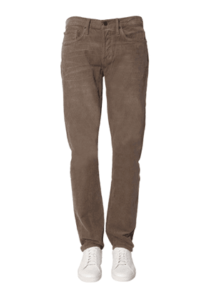 tom ford 'corduroy' trousers