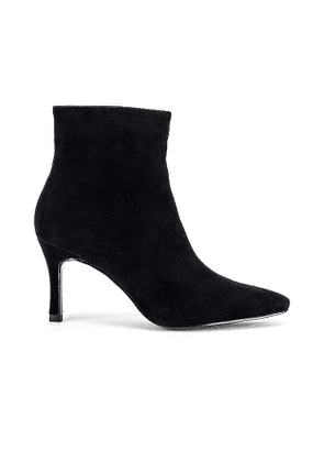RAYE Liberty Bootie in Black. Size 5.5,6.5,7,7.5,8,8.5,9,9.5,10.