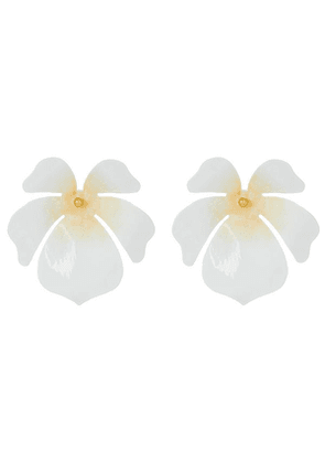 Maeve Floral Stud Earrings