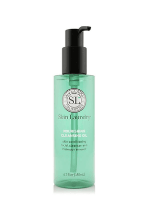Nourishing Cleansing Oil 180Ml