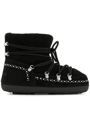 Dsquared2 D-ring snow boots - Black