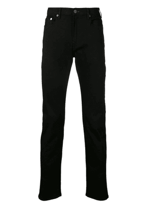 PS Paul Smith tapered jeans - Black