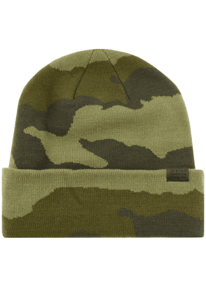 G Star Raw Effo Long Beanie Hat Green