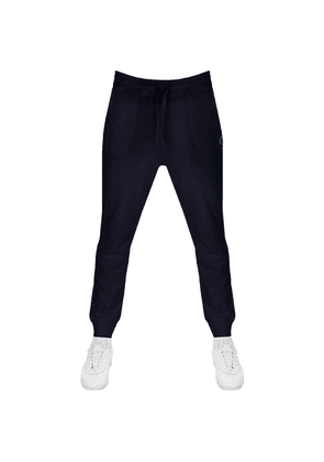 Vivienne Westwood Logo Jogging Bottoms Navy