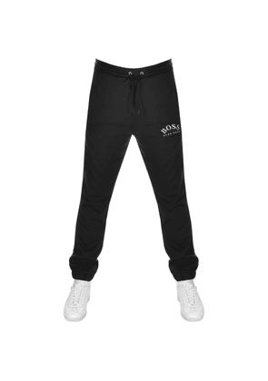 BOSS Athleisure Hadiko Win Jogging Bottoms Black