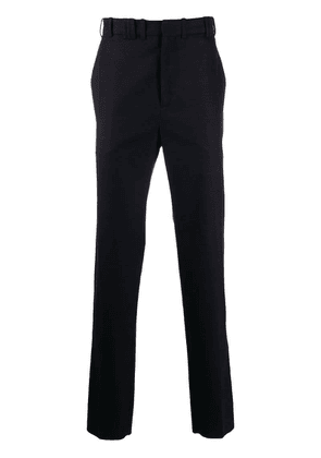 Y/Project tailored trousers - Blue