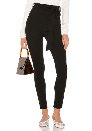 Privacy Please Robyn Pant in Black. Size M,S,XL,XS,XXS.