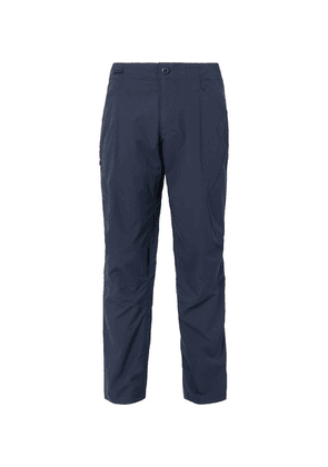 Patagonia - Rps Rock Shell Trousers - Navy