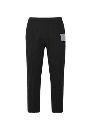 Satisfy - Post-run Tecnospacer Drawstring Trousers - Black