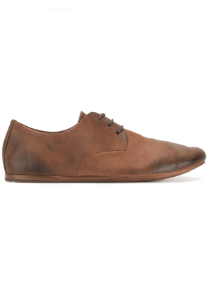 Marsèll lace-up Derby shoes - Brown