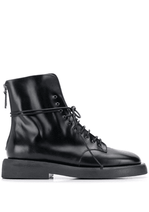 Marsèll lace-up boots - Black