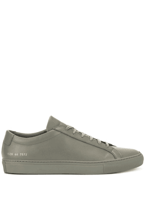 Common Projects Achilles Low sneakers - Grey