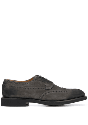 Doucal's Verou brogues - Grey