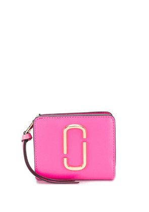 Marc Jacobs mini compact wallet - Pink
