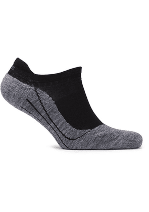 FALKE Ergonomic Sport System - Ru4 No-show Socks - Black