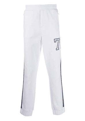 Calvin Klein Jeans 78 trackpants - White