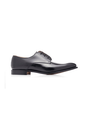 Church's Oslo Patent Leather Derby Shoes