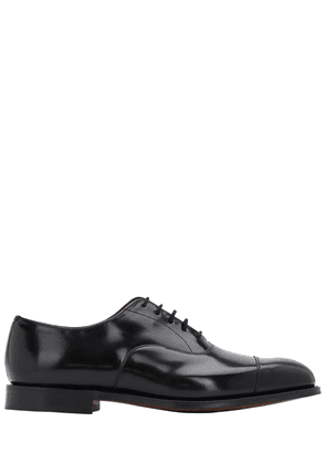 Consul Leather Lace-up Shoes