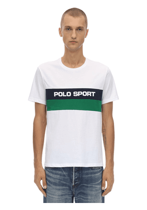 new arrival aacca 56504 Polo Ralph Lauren T-Shirts | Shop Online | MILANSTYLE.COM