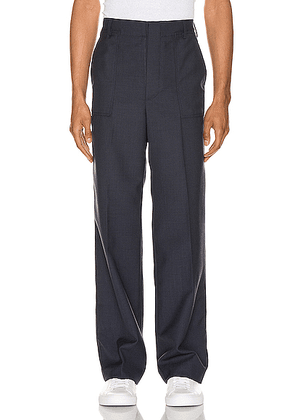 JACQUEMUS Trousers in Navy - Blue. Size 48 (also in ).